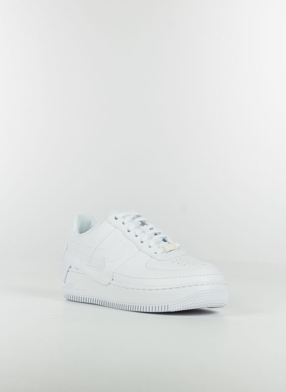 SCARPA AIR FORCE 1 JESTER XX, WHITE/WHITE-BLACK, medium