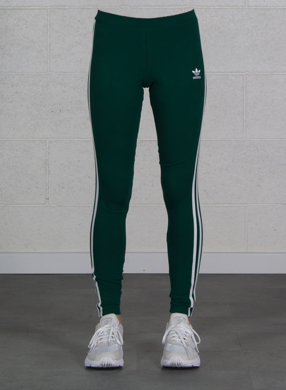 W LEGGING E19, COLLEGIATEGREEN, medium