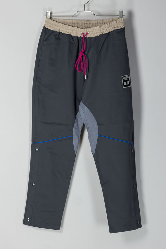 PANTALONE PUMA x RHUDE WOVEN, DARKSHADOW, medium