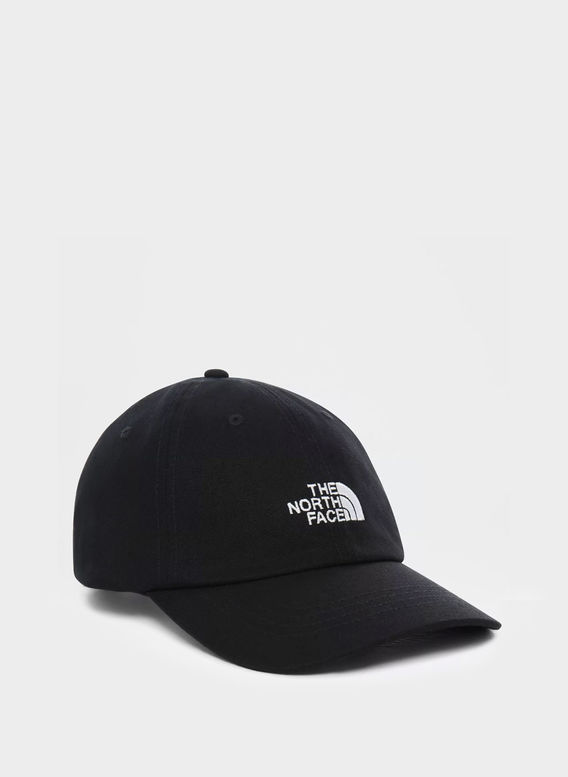 CAPPELLO NORM, JK3TNFBLACK, medium