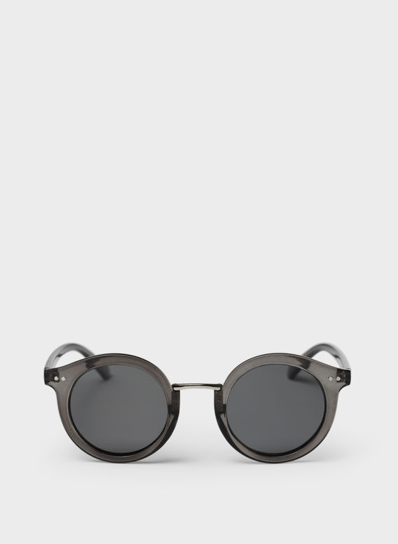 OCCHIALI CHPO SUNGLASS VANESSA, GREY, medium