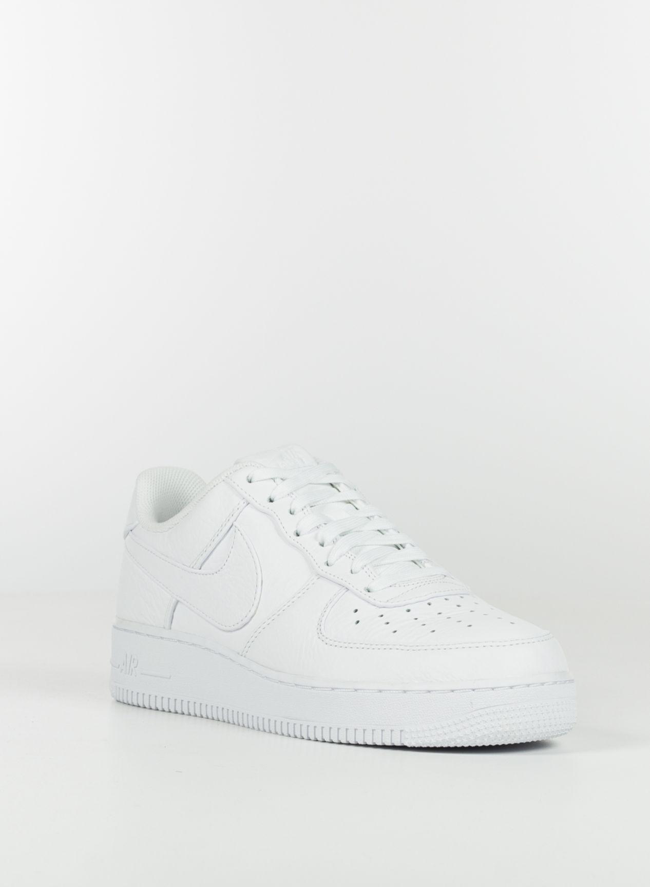 Nike Air Force 1 '07 Premium 2 White AT4143 103