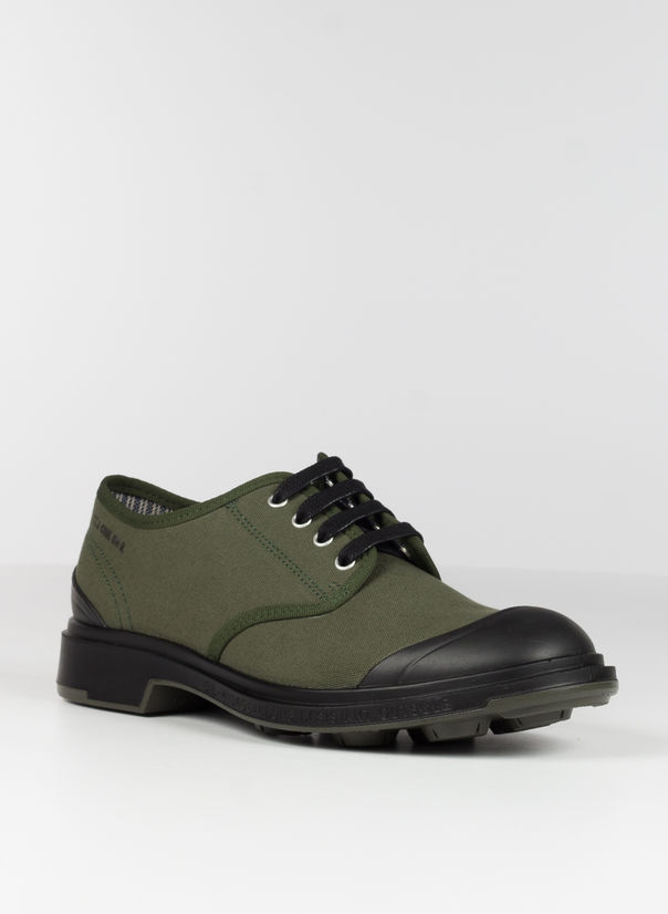 SCARPA REPORTER MONSTER, 61CANVAS/MILITARY, large
