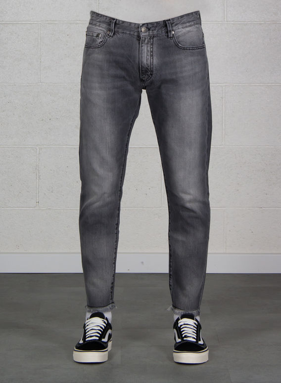 JEANS RELAXED DENIM, FOG, medium
