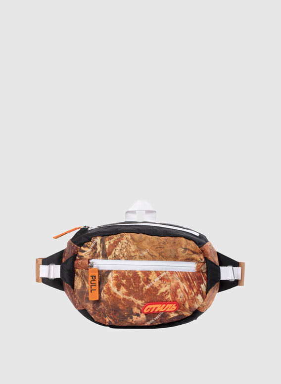 MARSUPIO CTNMB PADDED FANNY PACK, CAMO/MULTI, medium