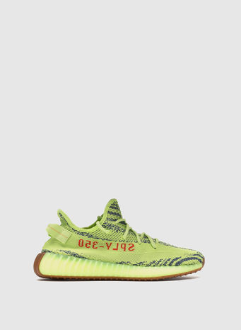 SCARPA YEEZY BOOST 350 V2, SEFRYE/RAWSTE/RED, small