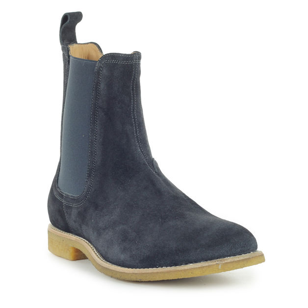 SCARPA CHELSEA BOOT A/W 17, OFFBLACK, medium