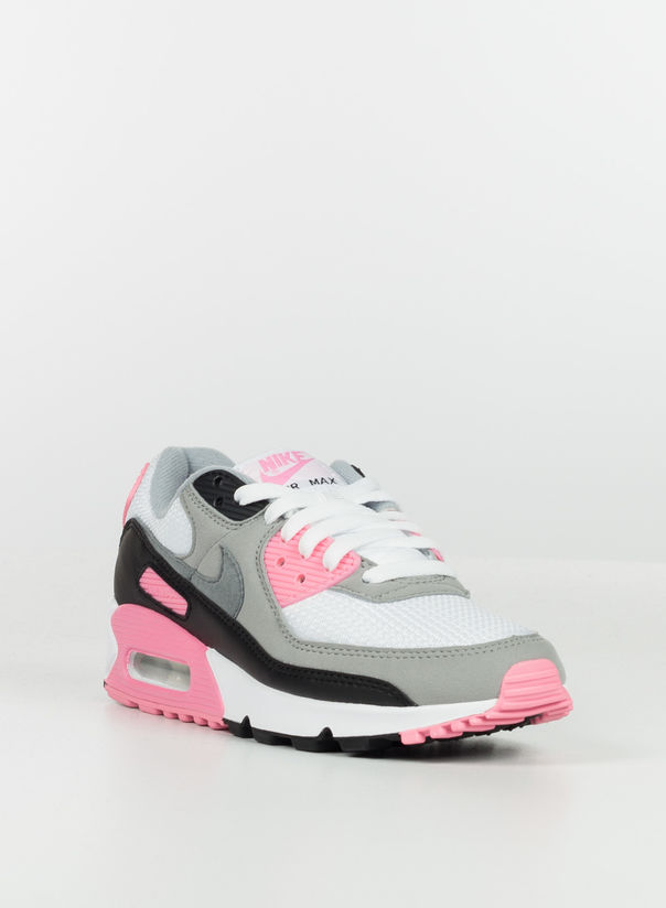SCARPA AIR MAX 90, WHITE/PARTICLEGREY, large