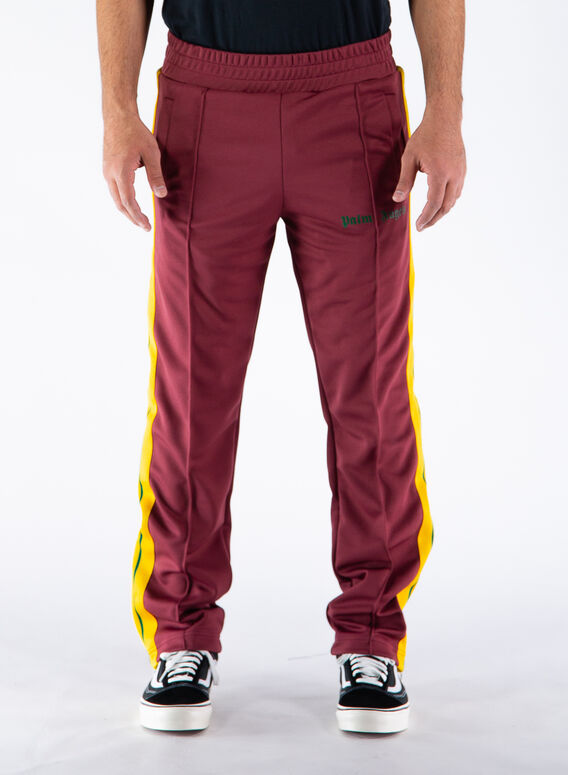 PANTALONE COLLEGE, 2870BURGUNDY, medium