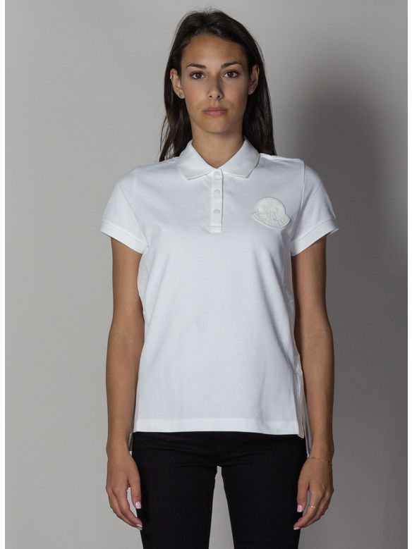 POLO SIMONE ROCHA, 034WHITE, medium