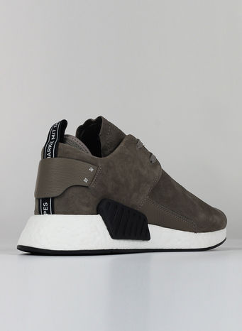 M SCARPA NMD C2 I17, SIMPLEBROWN, small