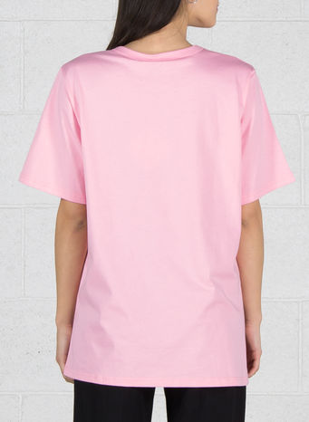 T-SHIRT PIETRE, ROSA, small