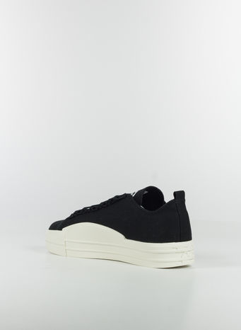 SCARPA YUBEN LOW, BLACK/BLACK, small