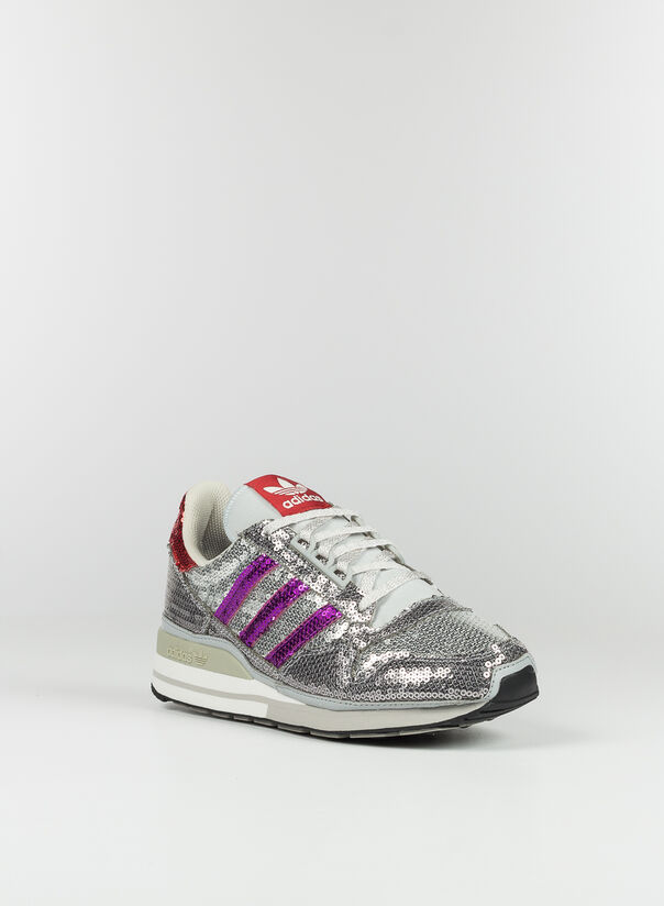 SCARPA ZX 500, CLEARGREY, large