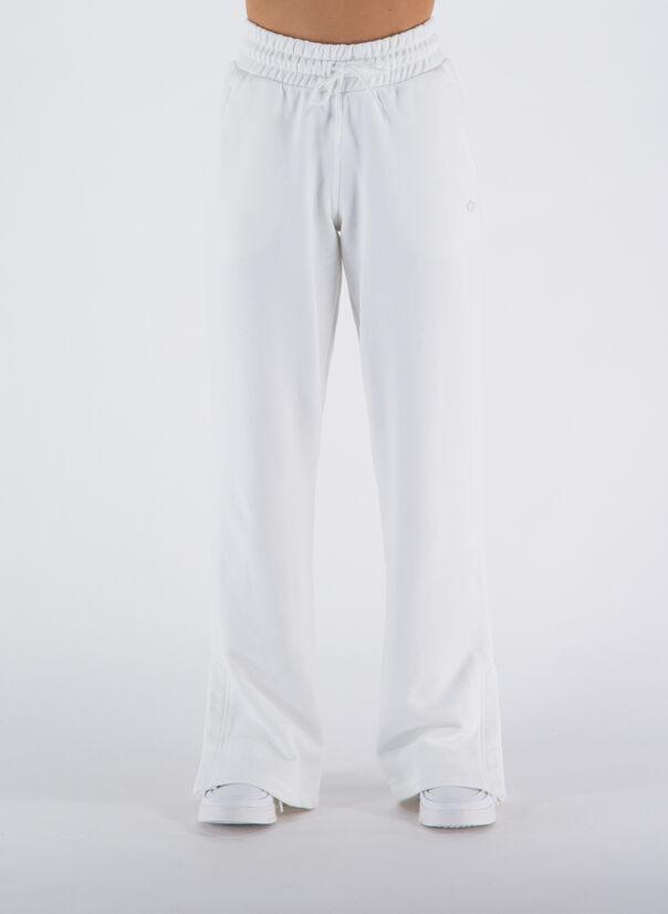 PANTALONE OPENHEM, WHITE, large