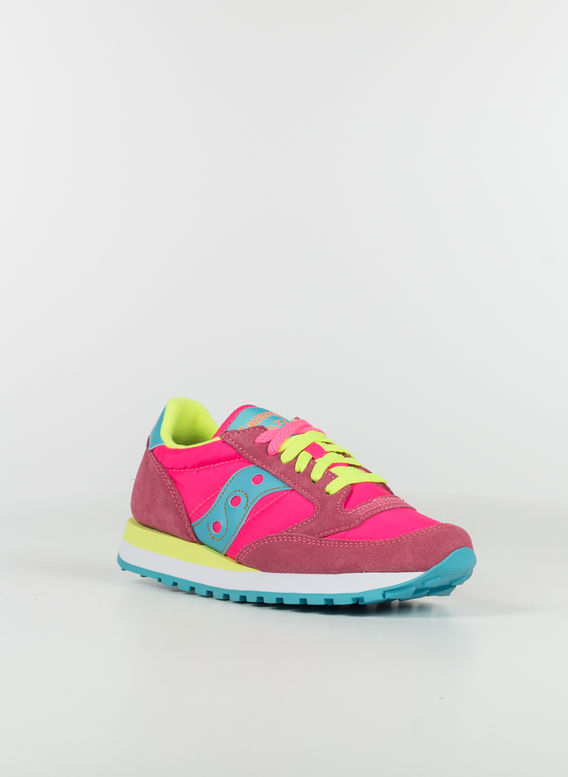 SCARPA JAZZ O', PINKYELLOW, medium