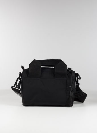 BORSA MINI BAG, BLACK, small
