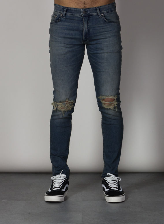JEANS DESTROYER DENIM, FADEDBLUE, medium