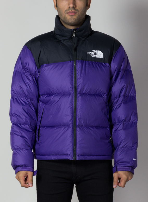 GIUBBOTTO NUPTSE 1996, N5NPURPLE, medium