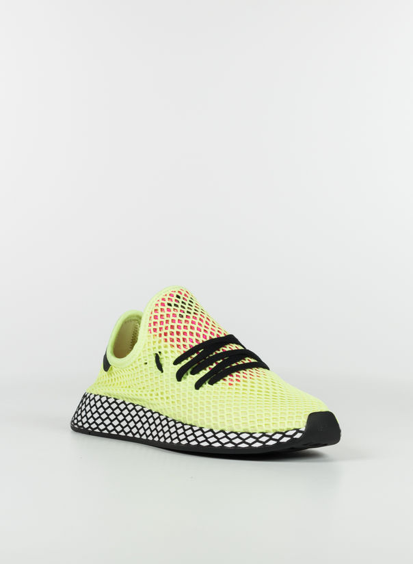 SCARPA DEERUPT, YELLOW, large