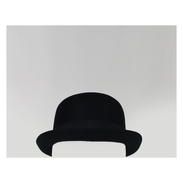 CAPPELLO PACK HAT WO'S, BLACK, medium