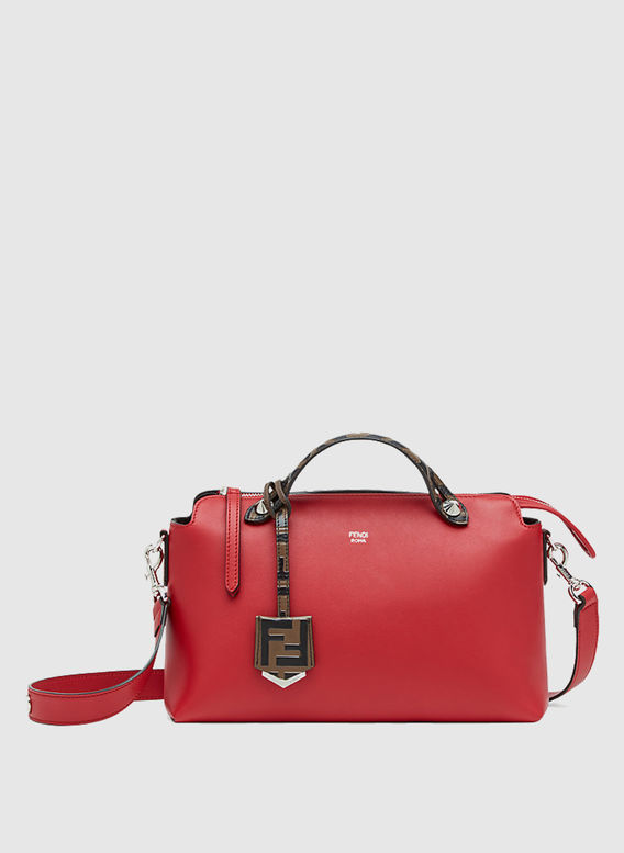 BORSA BY THE WAY, F15Z7ROSSO, medium